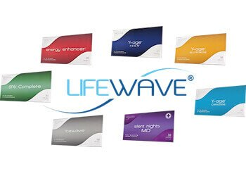 Tiertherapiepraxis Sinia Tiertherapie Lifewave